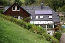 Dach mit Thermischen Zellen nach der Bearbeitung, Dachbeschichtung im Farbton anthrazit.