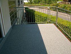 Balkon Rehm 2011 nachher
