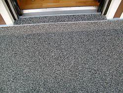 Balkonstufe Rehm 2011 nachher