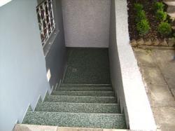 Treppe nacher