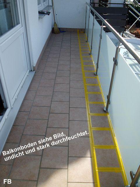 balkonsanierung terrassensanierung treppensanierung. Black Bedroom Furniture Sets. Home Design Ideas