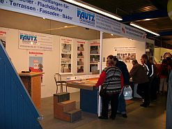 Messe Offenburg 25.09 - 03.10.2010