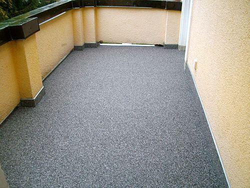 Terrassensanierung und Terrassensanierungen in Baden ...
